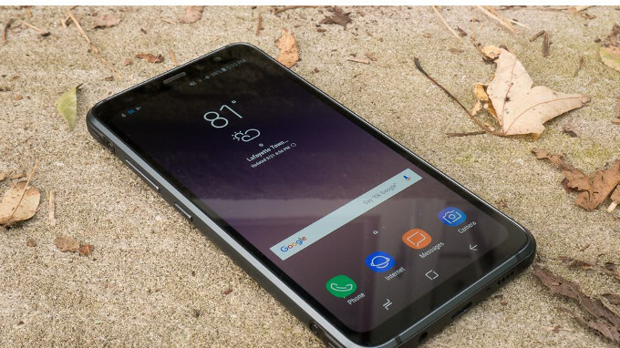 A Samsung Galaxy S9 Active is likely in the making (alongside many other 2018 Galaxy devices)