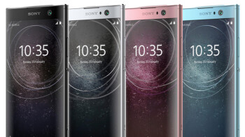 Sony's official policy: premium models get Android software updates for two years