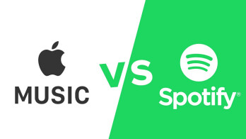 Apple Music will soon overtake Spotify as the number one subscription music streamer in the U.S.