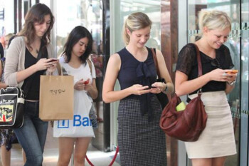 New study shows no human brain cancer risk from cellphone use