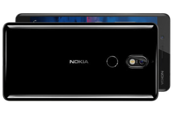 Alleged Nokia 7 Plus leaked specs include Snapdragon 660 CPU, dual-lens Zeiss camera