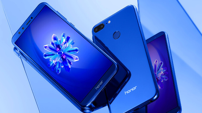 Honor 9 Lite brings 5.65