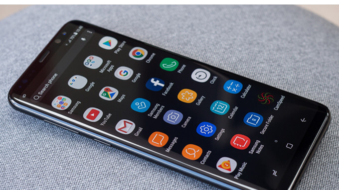 Samsung rumored to ditch the s naming scheme the galaxy s10 to be samsung rumored to ditch the s naming scheme the galaxy s10 to be called x stopboris Gallery