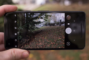 Google improves Pixel 2's photography skills, launches February security update