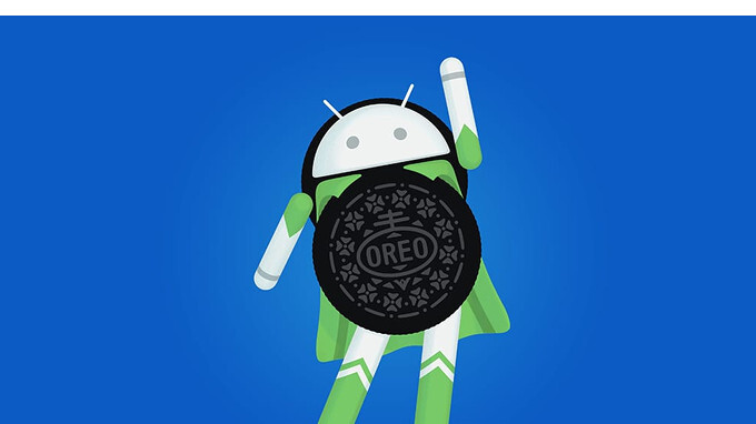 After nearly six months, Android Oreo finally breaks 1% market share