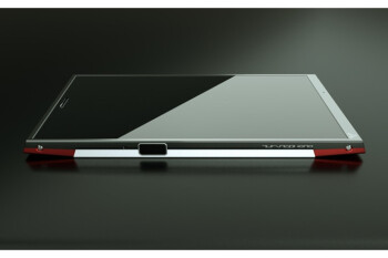 The company behind the Turing Phone files for bankruptcy