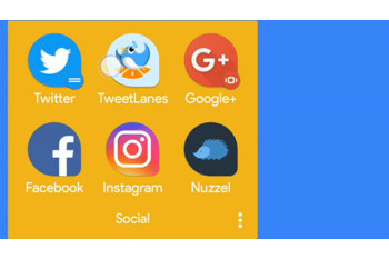 Action Launcher gains better AdaptiveZoom, other enhancements in newest update