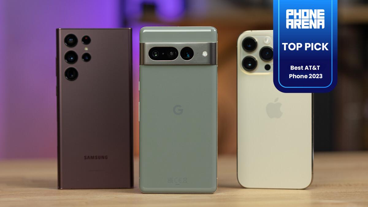 Best AT&T phones to buy in 2020
