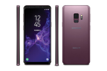 Galaxy S9 starting price tipped to be $100 more than the S8's