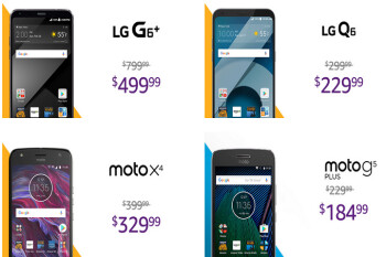 Amazon drops lock screen ads from its Prime Exclusive phones starting tomorrow