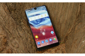Essential Phone is among the first to receive the February security patch
