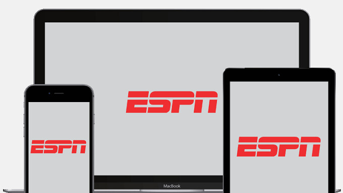 ESPN Plus launches this Spring on iOS and Android for $4.99 per month