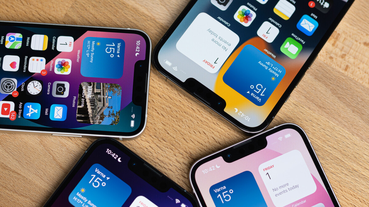 The best iPhone to buy in 2018: from $450 to $1450!