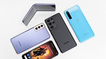 Best Android phones in 2021