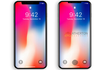 All 2018 iPhones to have Face ID, Apple may shrink the notch for the 2019 models