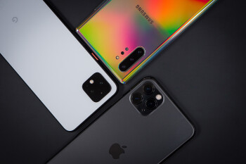 Best phone cameras of 2018