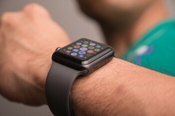 Move over, Switzerland, Apple is now the world's largest watchmaker