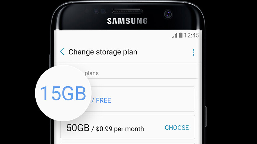 Samsung users: do you pay for Samsung Cloud storage?