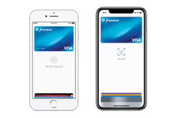 Apple Pay update adds support for 26 more banks and credit unions in the US