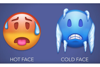No less than 157 emojis are coming to Android and iOS in 2018