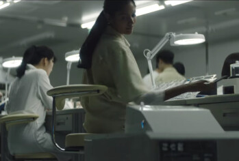 This new Samsung Galaxy commercial is like an ode to human-robot interactions