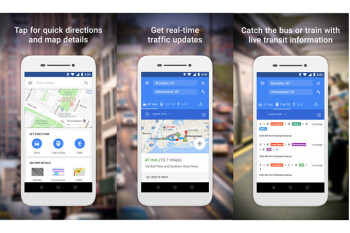 Google Maps Go beta now available in the US on some non-Go Android phones