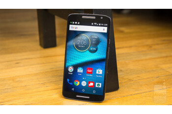 Blast from the past: Verizon rolls out Android 7.0 Nougat for Motorola DROID MAXX 2