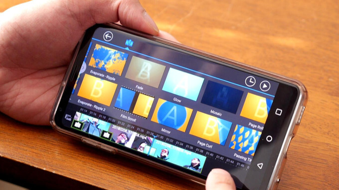 So bearbeiten Sie Videos wie ein Profi auf Ihrem Smartphone
