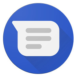 android messages app update hints at future web