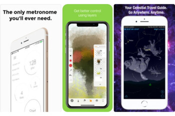 Best new Android and iPhone apps (February, 2018)
