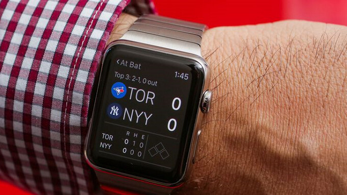 Buy yourself a Series 3 Apple Watch from T-Mobile, and get one for your