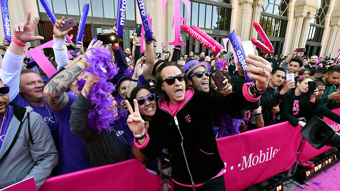 After a record 2017, T-Mobile CEO Legere says 2018 will be the Un-carrier's