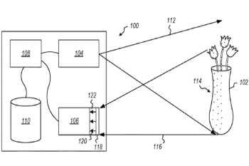 Microsoft patent application could lead to a smaller notch for future iOS and Android handsets