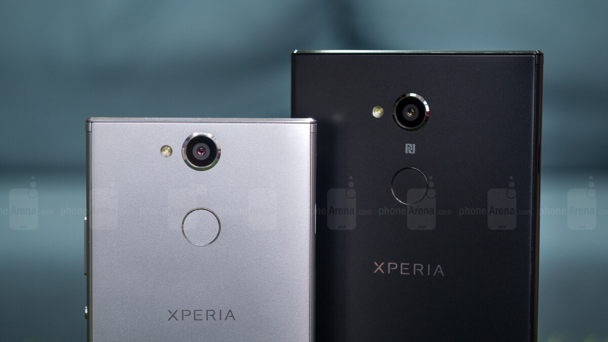 Xperia XZ2 Pro spotted in HTML benchmark, long display reaffirmed