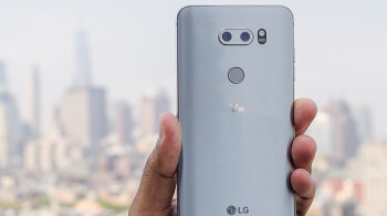2018 LG V30, to be unveiled at MWC, will use AI to recommend camera settings and more
