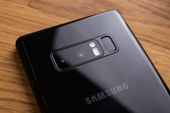 Note 9 won't have in-display finger scanner, but the Galaxy S10 might