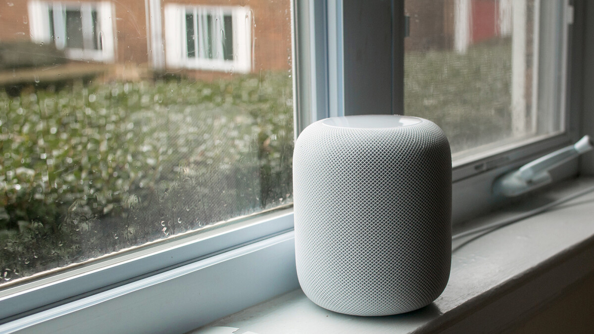 How to easily set up your new Apple HomePod in your home