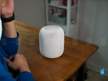 Would you buy the Apple HomePod if it streamed Spotify or Google Play Music?