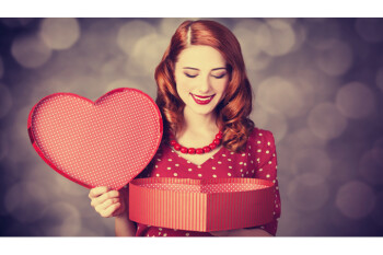 Poll results: No love for phones on Valentine's day