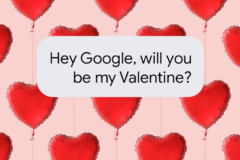 Google Assistant wants to be your Valentine, just ask