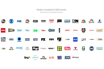 Google adds more channels to YouTube TV, but service gets more expensive
