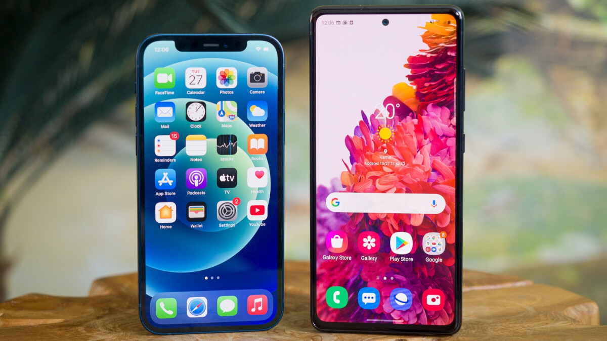 Phones with best battery life this year