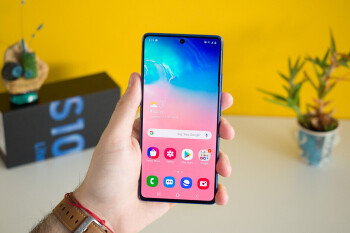 Phones with best battery life in 2018
