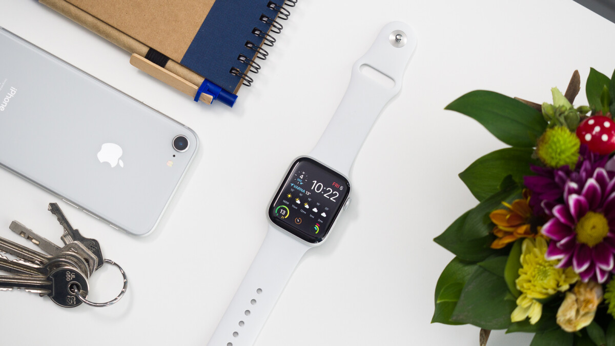 Beste Apple Watch-Apps zum Herunterladen im Jahr 2019