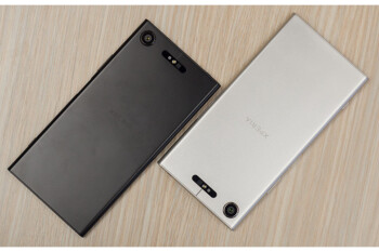 Sony decides to change its flagship's design at the last minute