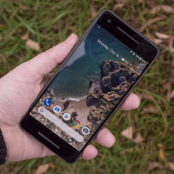 Google offers some Nexus owners a one-time 20% discount on the Pixel 2 / 2 XL