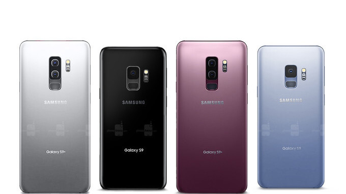 Someone played with Galaxy S9, and spilled it all in a Reddit AMA