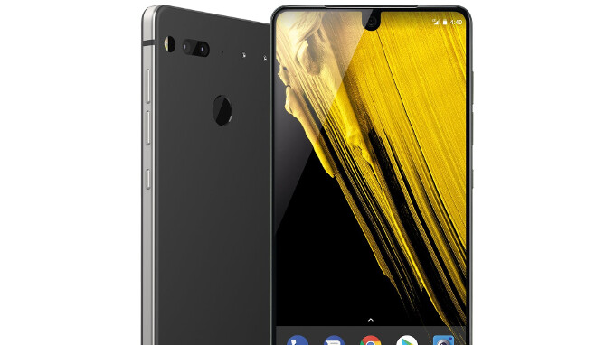 Essential Launches Three New Limited Edition Colors for Its Flagship Phone