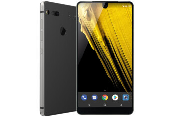 Essential launches Halo Gray phone with Amazon Alexa built in