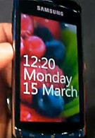 Microsoft shows three Windows Phone 7 Series devices at MIX10